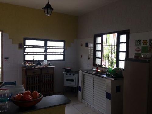 casa com escritura e 2 dormitórios - ref 3504-p