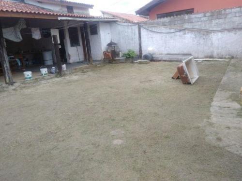casa com escritura e 3 dormitórios, itanhaém-sp - ref 3670-p