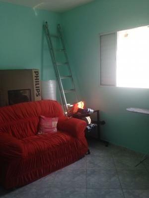 casa com escritura em itanhaém, 3 quartos, aproveite!