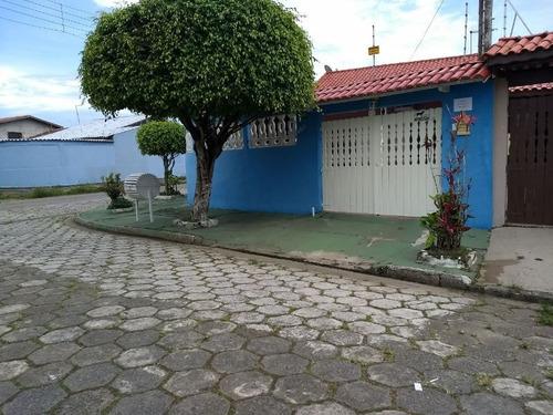 casa com escritura lado praia, 3 dorm, churrasq, 150m mar!