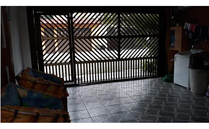 casa com escritura no suarão em itanhaém litoral sul de sp