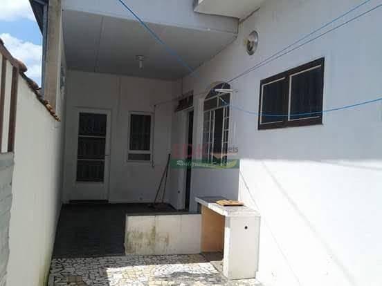 casa com excelente localização à venda,  nossa senhora da glória - tremembé/sp - ca1862