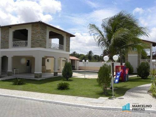 casa com móveis fixos em condomínio fechado para locação. - codigo: ca1511 - ca1511