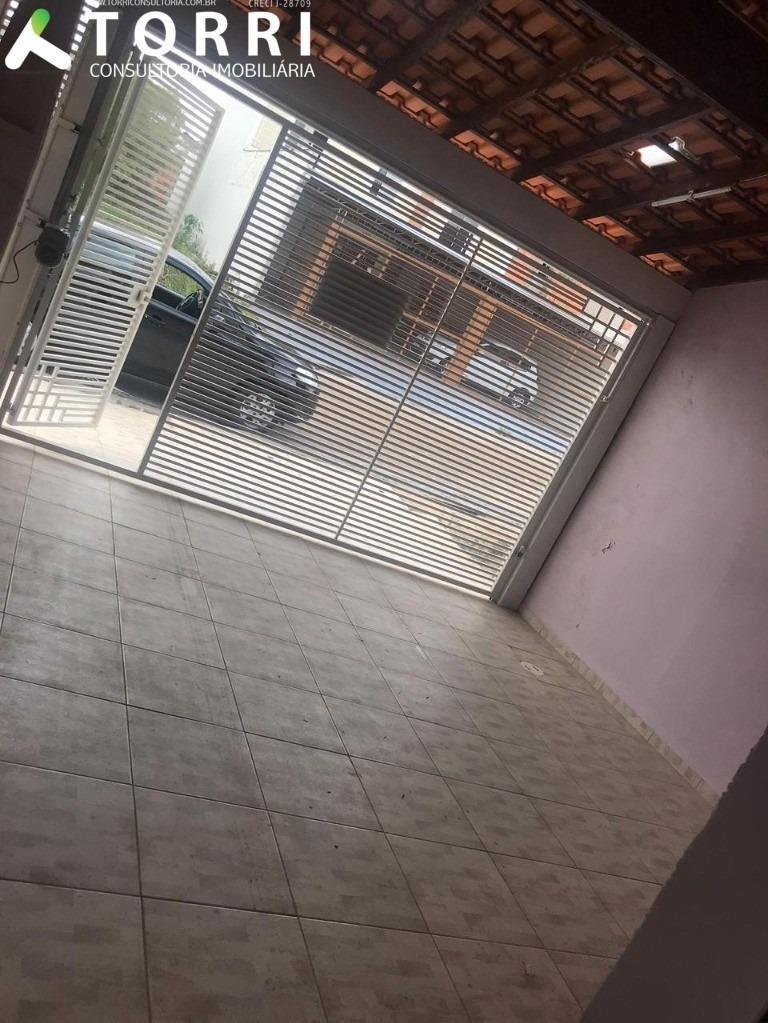 casa com ótimo acabamento - ca01804 - 67654075