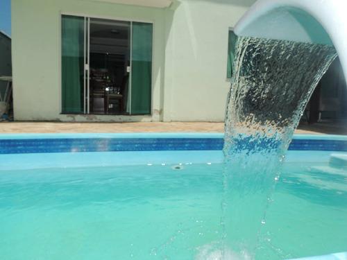 casa com piscina - 130