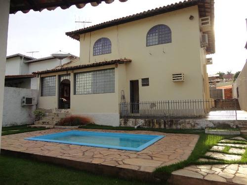 casa com piscina - 18604