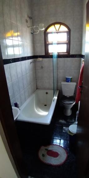 casa com piscina  - 221