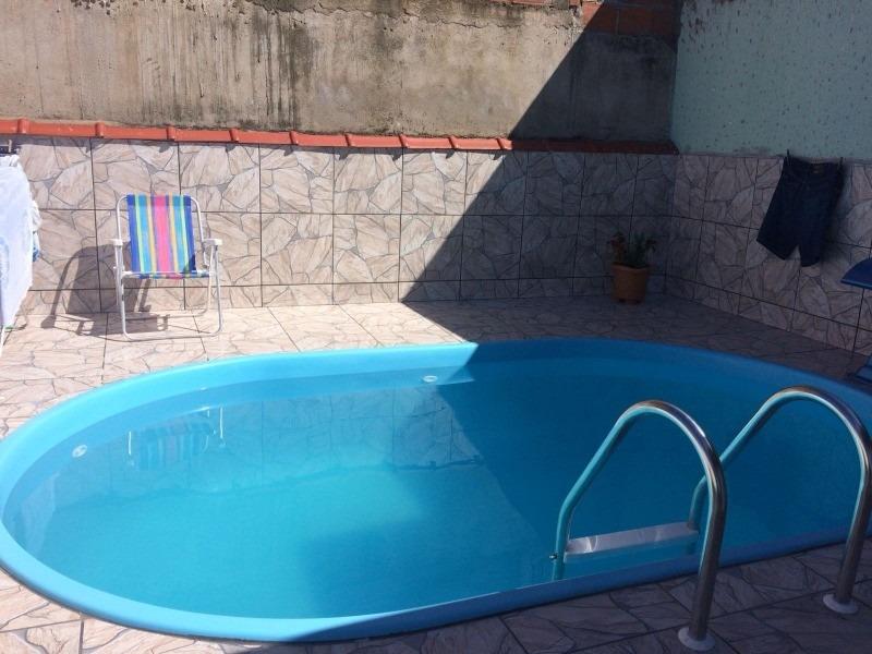 casa com piscina - 860 - 3207317