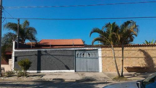 casa com piscina á 200 metros do mar-ref-ca07