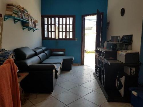 casa com piscina á 300 metros do mar - itanhaém 6639 npc