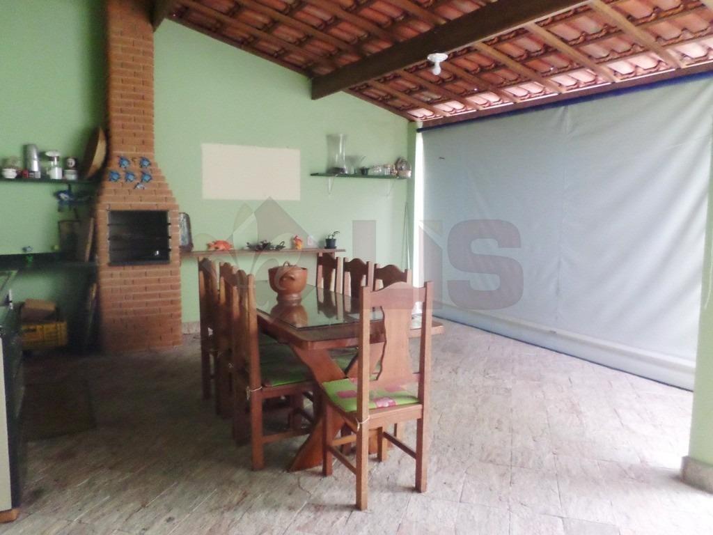 casa com piscina a 400 metros da praia, pertinho do upa e do centro de caraguá - ca01311 - 34145058