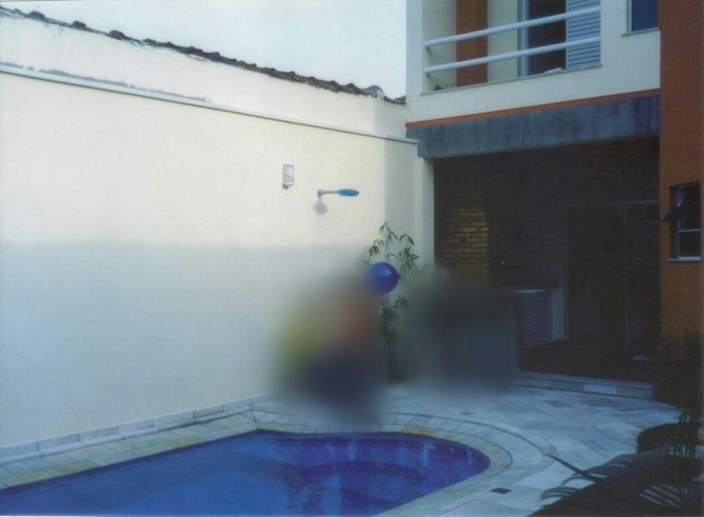 casa com piscina ! água rasa - so6422