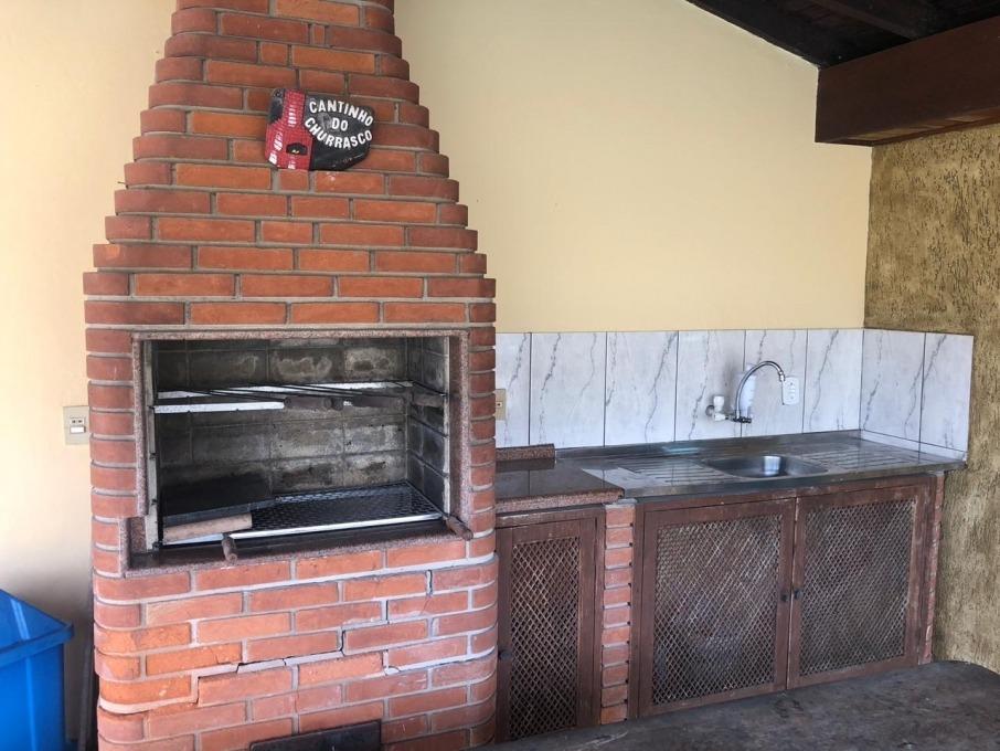 casa com piscina e churrasqueira-indaiá-aceita financiamento - 287