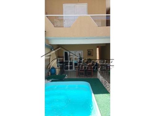 casa com piscina e varanda gourmet - zona norte