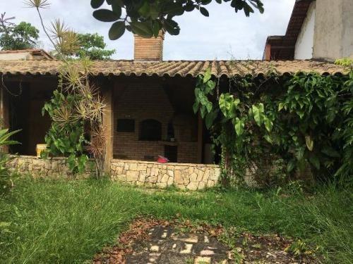 casa com piscina+ edicula no balneário são jorge em itanhaém