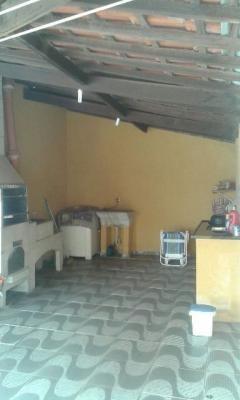 casa com piscina em itanhaém lado serra - itanhaém. 3509 c