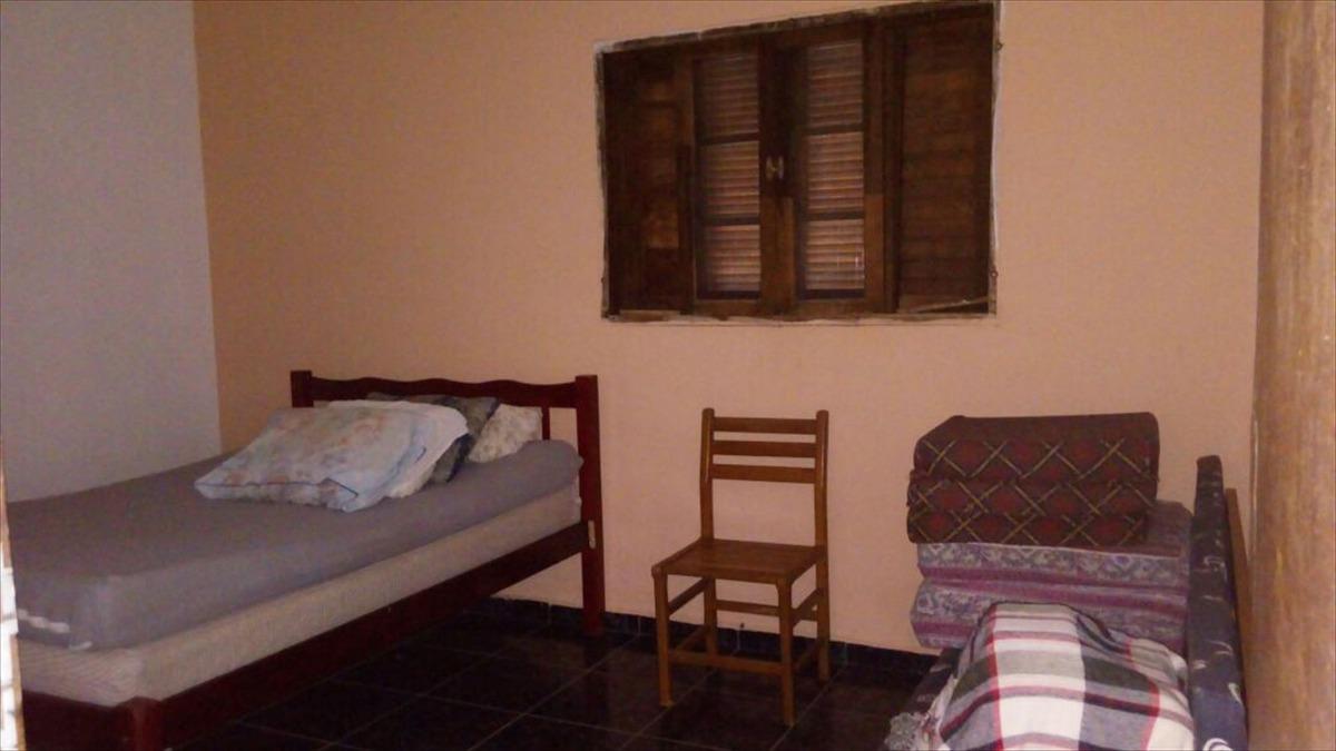 casa com piscina em mongaguá r$ 212 mil -  c5389