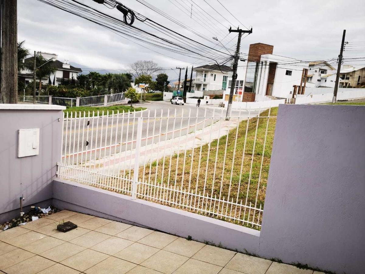 casa com piscina em palhoca -sc - ref 237 - vitapema imoveis