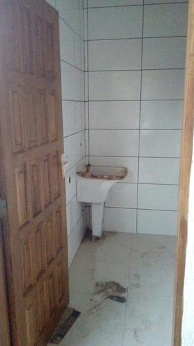 casa com piscina em peruíbe - 140