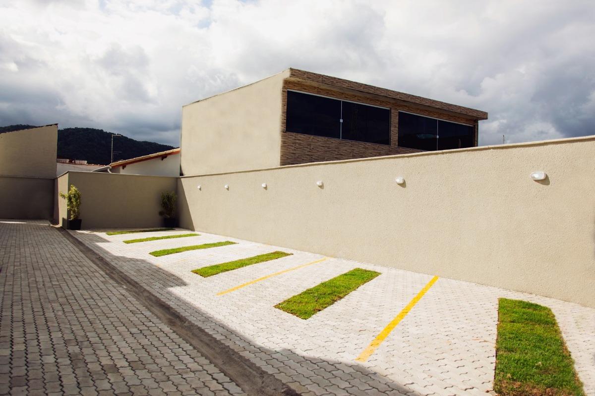casa com piscina na praia em itanhaém  ref 6017 m