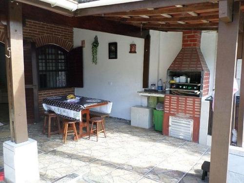 casa com piscina na praia, itanhaém-sp - ref 4030-p