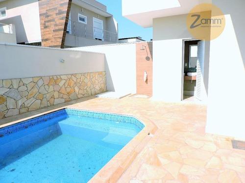 casa com piscina no real park - codigo: ca1947 - ca1947