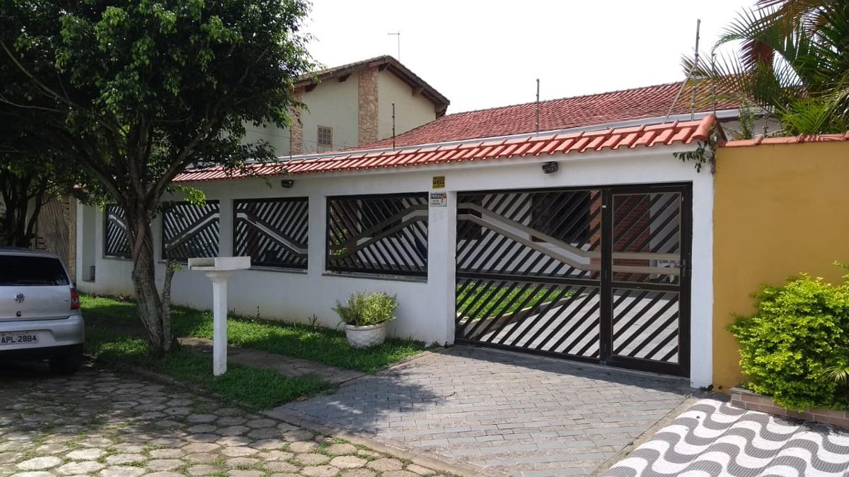 casa com piscina parque augusto em itanhaém litoral sul  sp