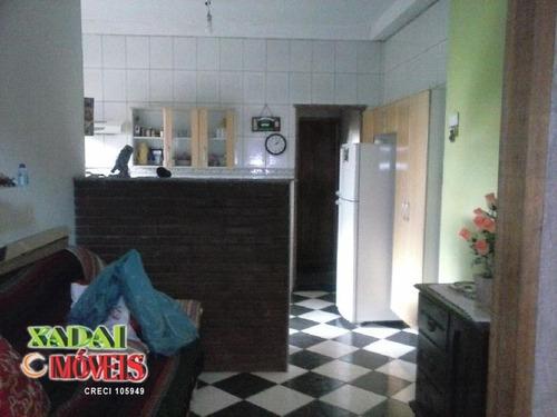 casa com ponto comercial na avenida - santana zona norte - 193