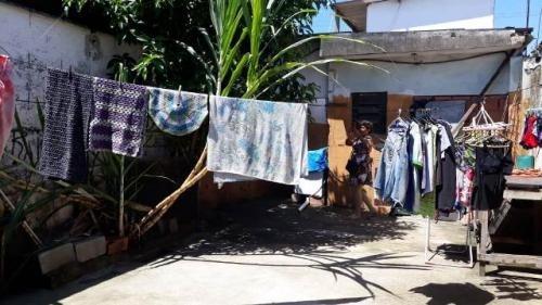 casa com ponto comercial na praia de itanhaém - 5135/p