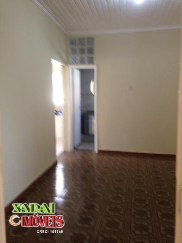 casa com ponto comercial no santana, zona norte - 366
