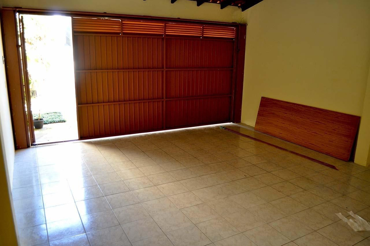casa com sacada e garagem! - 22110