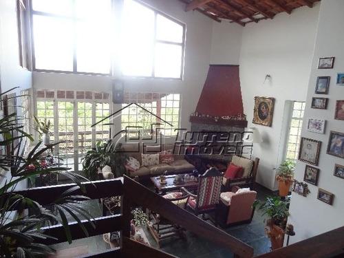 casa com tranquilidade e conforto!