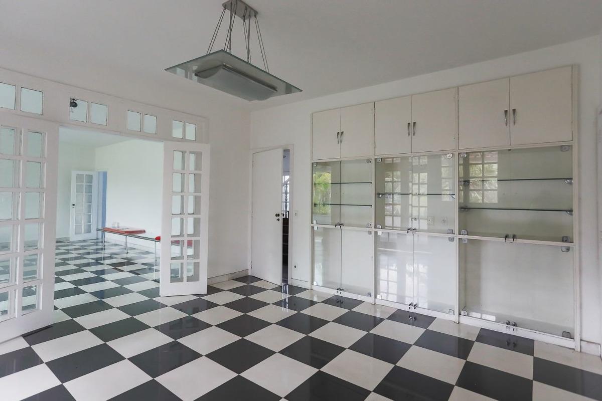 casa comercial, 4 quartos, comiteco, próximo ao parque julien rien - 9144