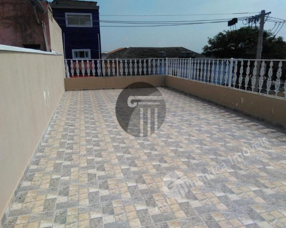 casa comercial a venda no jaguaribe, osasco - ca00779 - 33824107