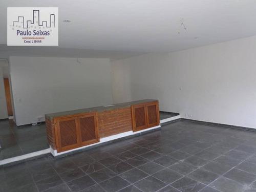 casa comercial alto da lapa - so0032