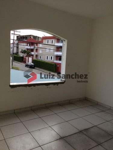 casa comercial - alto do ipiranga - ml6572