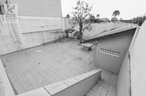 casa comercial ao lado da sede de tênis  do clube curitibano. espaço, segurança e estacionamento! - ca0054