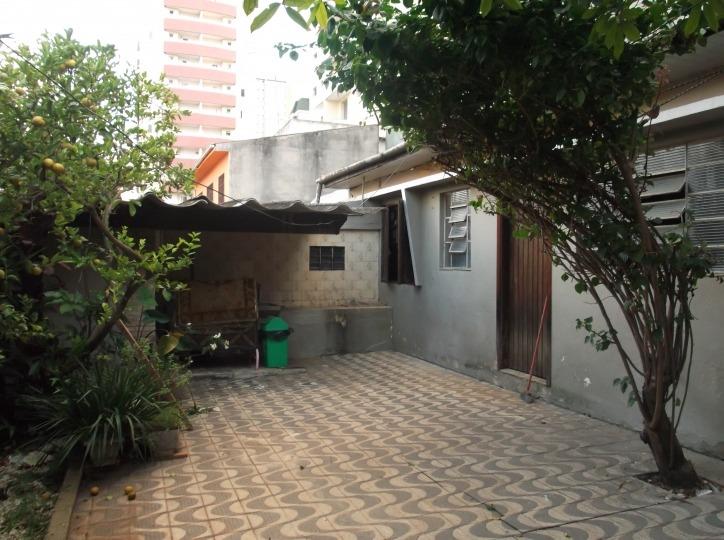 casa comercial assobradada no campestre - 1154
