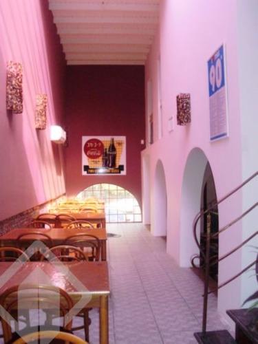 casa comercial - auxiliadora - ref: 57036 - v-57036