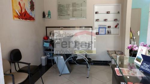 casa comercial av julio buono - cf14970