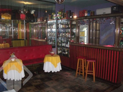 casa comercial - azenha - ref: 99063 - v-99063