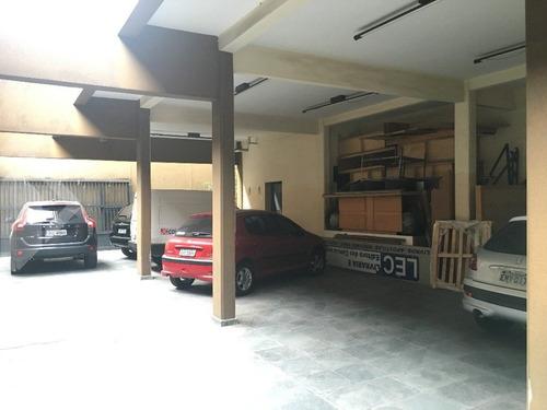 casa comercial - barra funda - ref: 236581 - l-236581