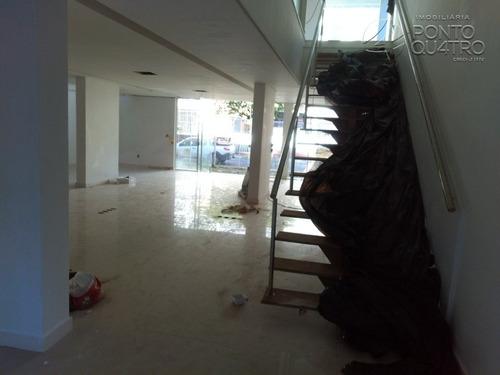 casa comercial - barra - ref: 5095 - l-5095