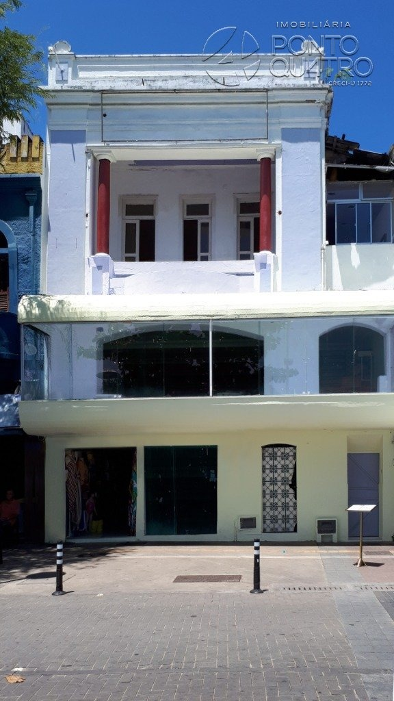 casa comercial - barra - ref: 975 - v-975