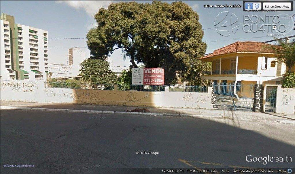 casa comercial - barris - ref: 1111 - v-1111