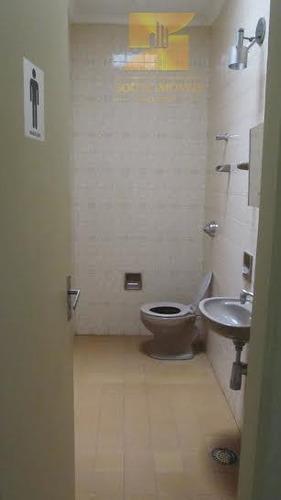 casa comercial bauru - centro - locação - codigo: ca0872 - ca0872