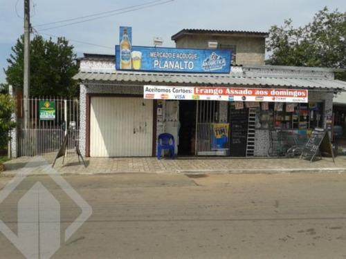 casa comercial - bom sucesso - ref: 141519 - v-141519