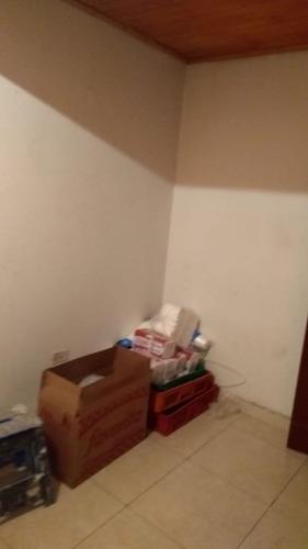 casa comercial bosa san bernandino 3 x 14.50