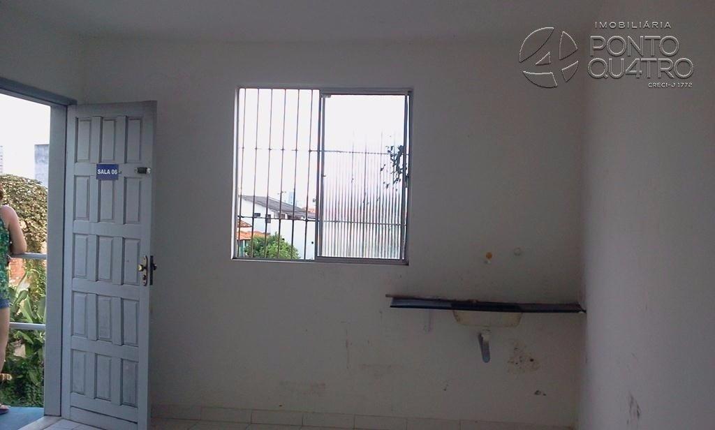casa comercial - brotas - ref: 2464 - v-2464