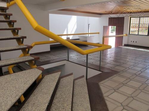 casa comercial - caminho das arvores - ref: 5064 - l-5064